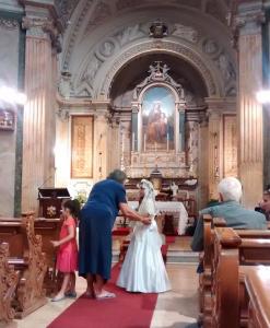 Parroquia Pontificia de Santa Ana