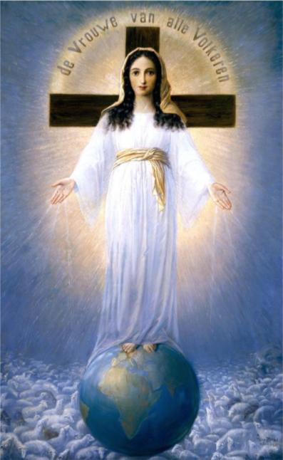 Nuestra Señora de Todos los Pueblos