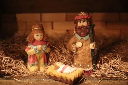 Natividad por Unsplash
