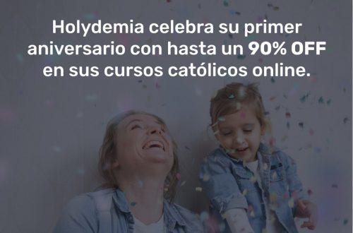 Holydemia