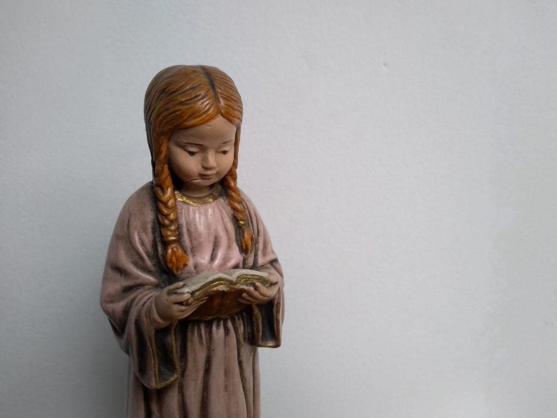 Niña María - Foto por_SoniaTrujillo